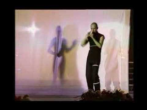 Vitas  -  Body  (Тело)  /  Kremlin  2002