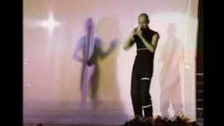 Смотреть клип Vitas - Тело