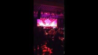 Elissa Las Vegas 2015 Helwa Ya Baladi -- حلوة يا بلدي .. إليسا