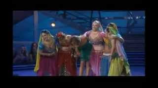 Download Rangeelo maro dholna - American girls - Indian performance - YouTube.flv MP3 song and Music Video