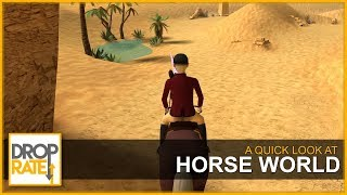 Horse World (Steam, $9.99)