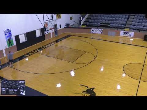 Cisco High School vs. Pep Rally Varsity Womens' Basketball