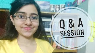 Q N A Session With Helly