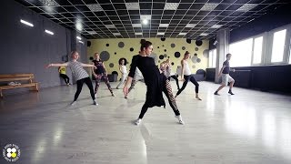 Ruelle - Until We Go Down   Contemporary choreography by Yana Abraimova   D.side dance studio