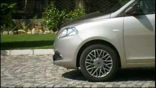 Vrele Gume - Lancia Ypsilon