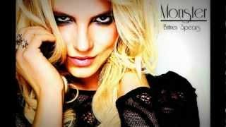 Monster - Britney Spears