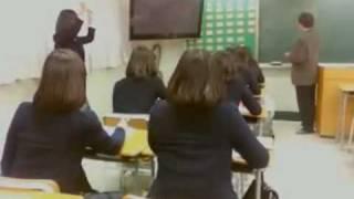 수업시간에 춤추기