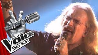 """Mit """"Highway to Hell"""" von AC/DC Hit möchte Wolfgang """"Thunderwolf"""" S..."""