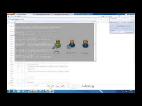 Using Raspbx as GSM gateway tutorial