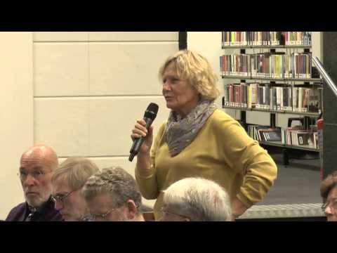 SG Tijd - Govert Schilling, publieksvragen