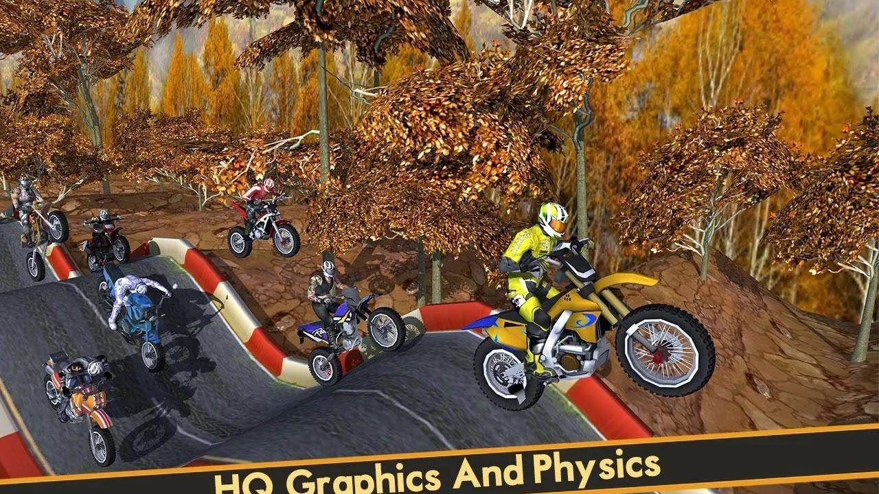 Aen Mad Hill Bike Trail World Desert Map Videos Games