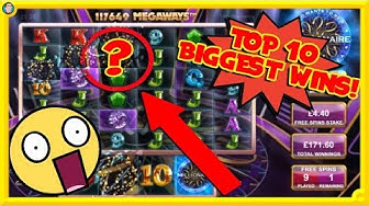 THE BIGGEST ONLINE CASINO WINS OF 2019 !!!