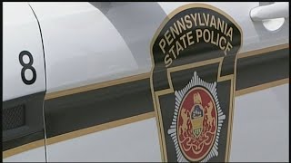 Pa. state trooper accused of assaulting, pulling gun on boyfriend