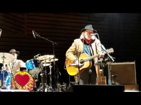 Neil Young Telluride Highlights 10-1-16
