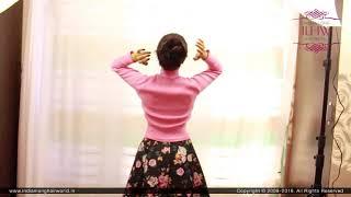 ILHW Rapunzel Pratibha Sensational Bun Drop Hair Play Hair Flaunting
