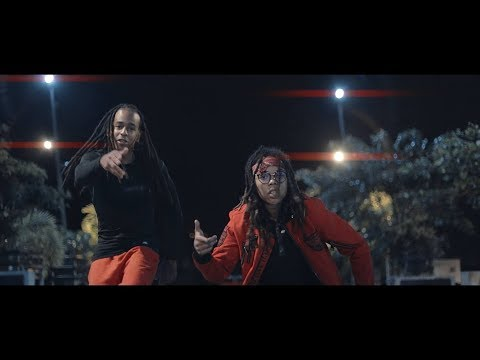Sika Feat M.i.K - Ange Ou Démon (Fredow intel Prod) 2017 [Clip Officiel]