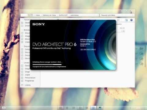 DVD Architect Pro 6 | MAGIX Support