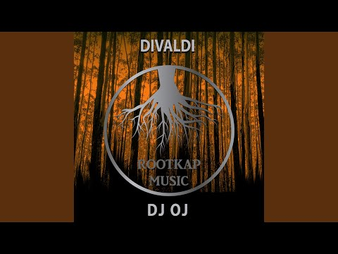 Divaldi (Original mix)