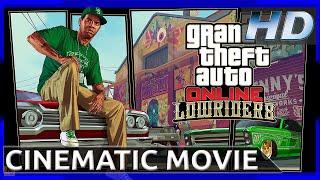 GTA 5 - Lowriders [Rockstar Editor Movie] HD