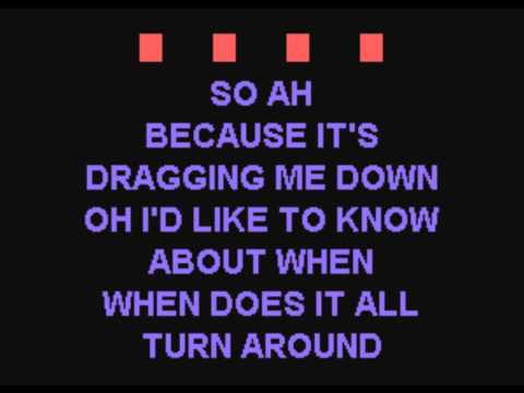 Mute Math - Typical (Original Karaoke)
