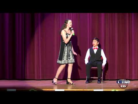 Parker's Got Talent May 12, 2018