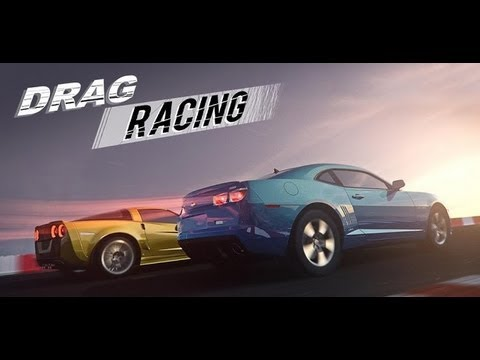 Сравнение лучших Drag-гонок: Drag Racing 3D vs CSR Racing Android