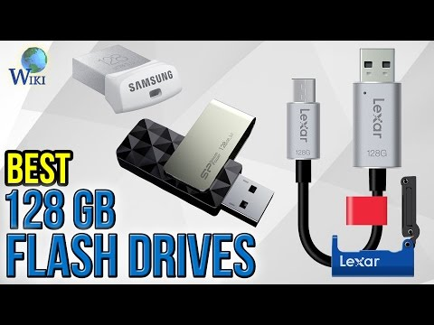 10 Best Flash Drives 2017