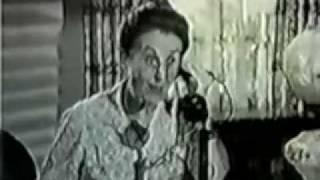 Petticoat Junction -- Original Selma Plout