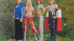 ABBA & those crazy OUTFITS! Onstage clothes Abba Agnetha Abba Frida Anni-Frid COSTUMES ABBA!