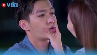 Video Refresh Man - EP12 | Aaron Yan Car Window Kiss  [Eng Sub] download MP3, 3GP, MP4, WEBM, AVI, FLV April 2018