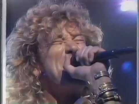 Led Zeppelin - Atlantic 40th Anniversary (Full Concert, 1988)