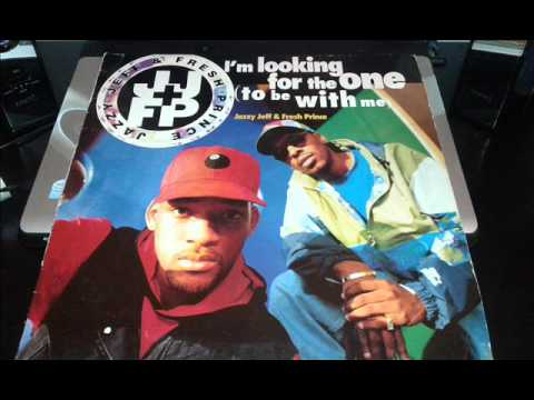 JAZZY JEFF & THE FRESH PRINCE (GET HYPED) mp3