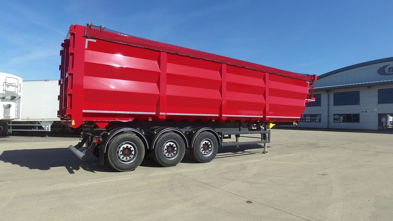 Truck engine oils | Commercial Motor