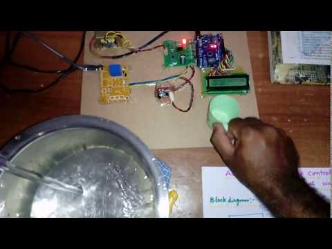 automatic-public-tap-control-system-using-ir-sensor-to-prevent-wastage-of-water