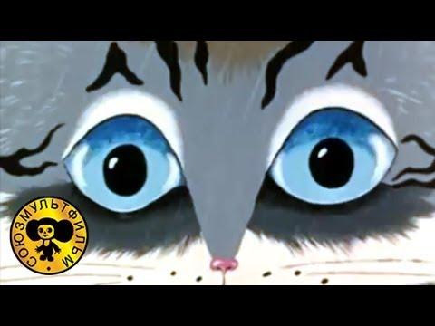 Кот булочницы мультфильм