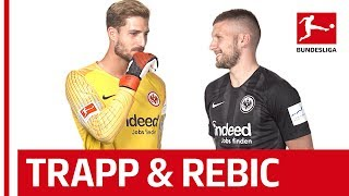 Croatian Lesson with Ante Rebic - Repeat After Me Challenge