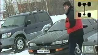 Как управлять автомобилем при заносе(Автор видео: ntv.ru., 2013-10-01T11:25:59.000Z)