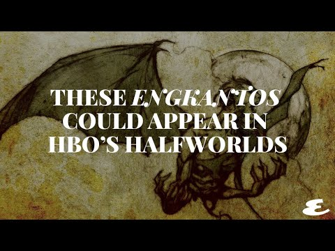 The Engkantos That Could Appear in HBO's Halfworlds | Esquire Philippines