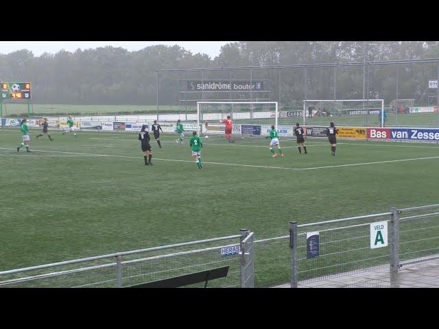 Videosamenvatting doelpunten seizoen 2017 2018 deel 2