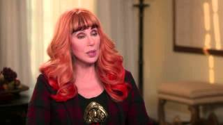 Cher on her comeback,Lady Gaga and their leaked duet ''The Greatest Thing''