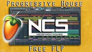 Free Progressive House FLP!!! - Ncs Style (Back To The Moon by Samet L) (Original Mix)