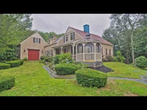 Just Listed Antique Home At 200 Harvard St Whitman MA 02382