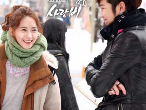 Love Rain (South Korean Drama) - YouTube