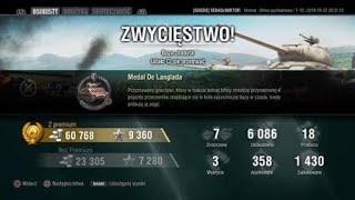 World of Tanks SEBASxWIKTOR
