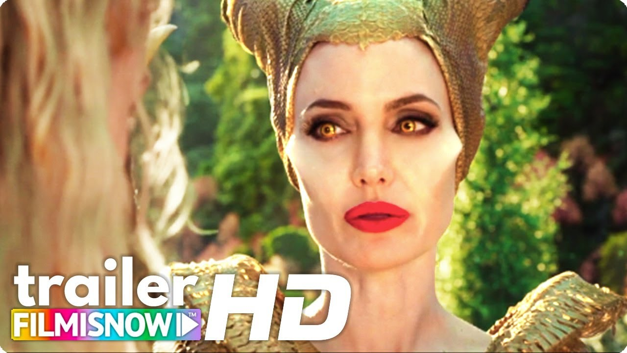 Maleficent 2 Mistress Of Evil 2019 Trailer 2 Go Beyond The Fairytale