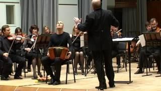 Piazzolla(Пьяццолла) - Adios Nonino(Прощай Нонино)