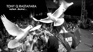 Tony Q Rastafara - Rambut Gimbal (Official Audio)