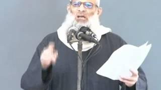 شيخ الإسلام والربيع العربي للشيخ محمد رسلان