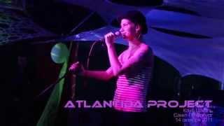 Смотреть клип Atlantida Project - Тонкая Грань
