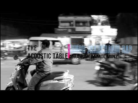 Shudh Jharkhandi Rap | Official Video | Anugrah Anmol Minz